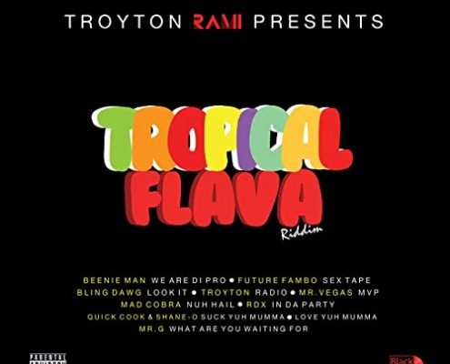 Tropical Flava Riddim 1