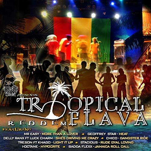 Tropical Flava Riddim