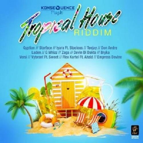 Tropical House Riddim 1