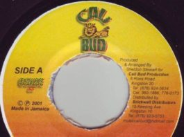 tune in riddim – calibud production