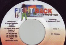 turn table riddim – fight back production