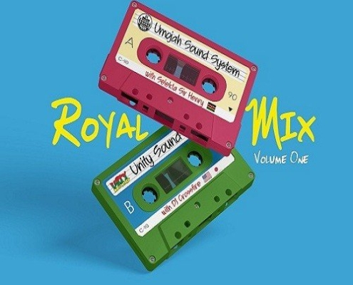 Umojah Meets Unity Royal Mix Vol 1
