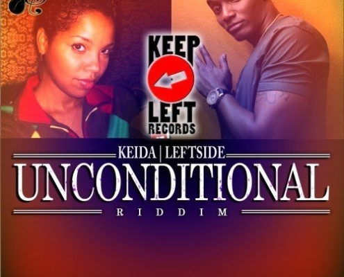Unconditional Riddim 1