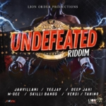 Undefeated Riddim 2019