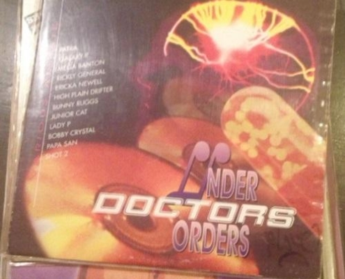 Under Doctors Orders Riddim