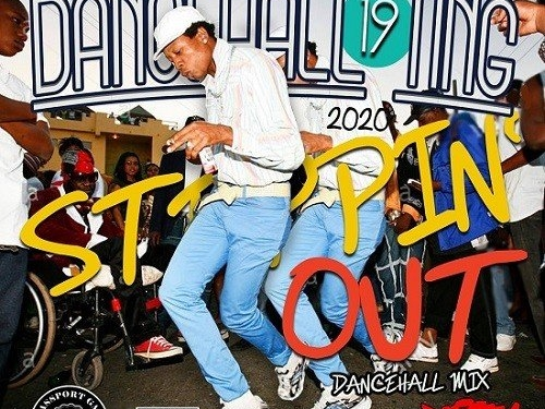 Unity Sound Dancehall Ting Vol 19