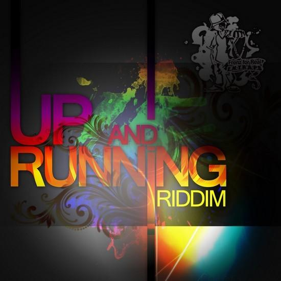 Up And Running Riddim
