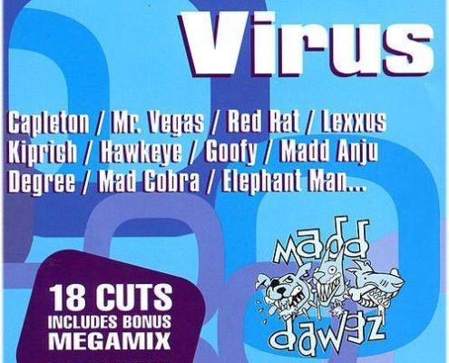 Virus Riddim Greensleeves