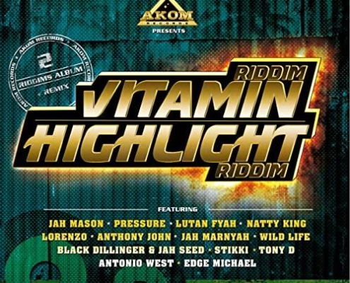 Vitamin Riddim And Highlight Riddim