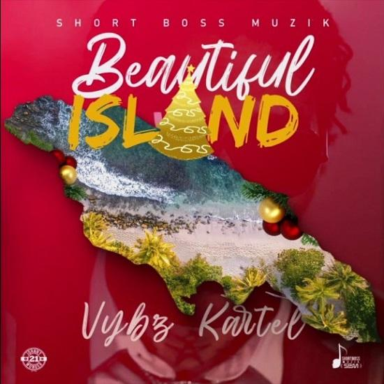 Vybz Kartel Beautiful Island