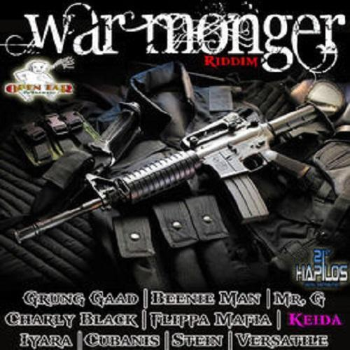 war monger riddim – open ear music