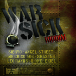 War Sick Riddim