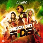 Watch Out Fi Dis Vol3 Dancehall