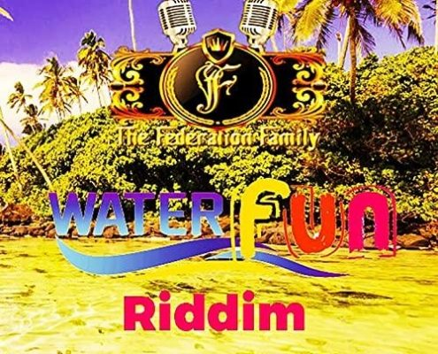 Water Fun Riddim