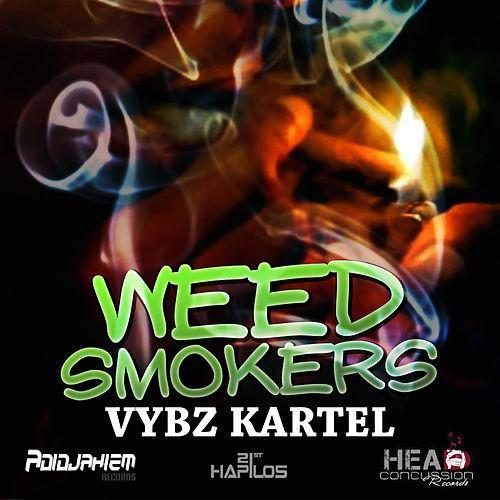 Weed Smokers Riddim