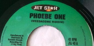 weedacome riddim – jet star