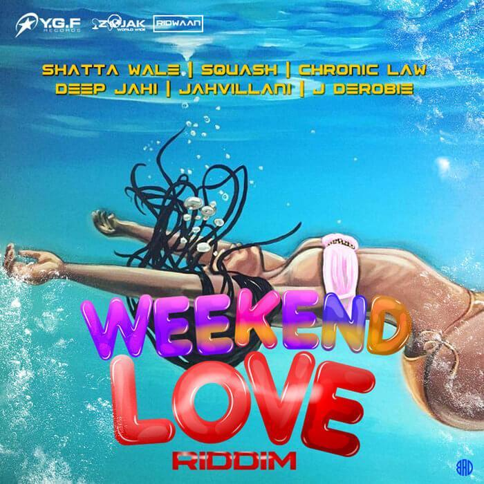 Weekend Love Riddim