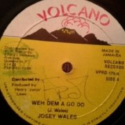 Weh Dem A Go Do Riddim 1983