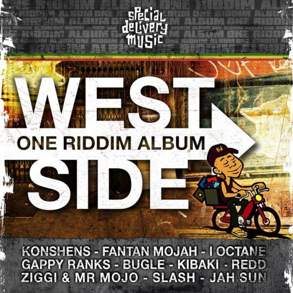 west side riddim – special delivery music