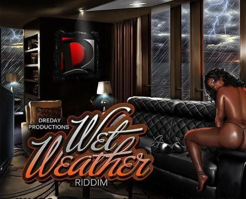 Wet Weather Riddim