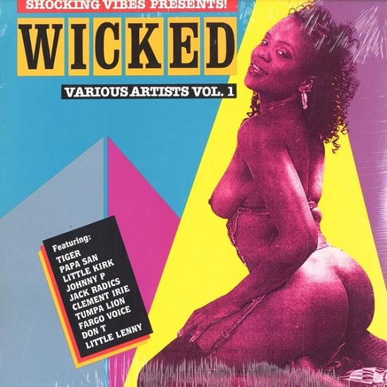 Wicked Riddim