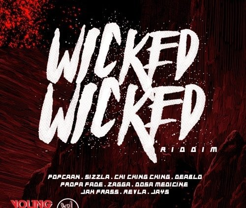 Wicked Wicked Riddim