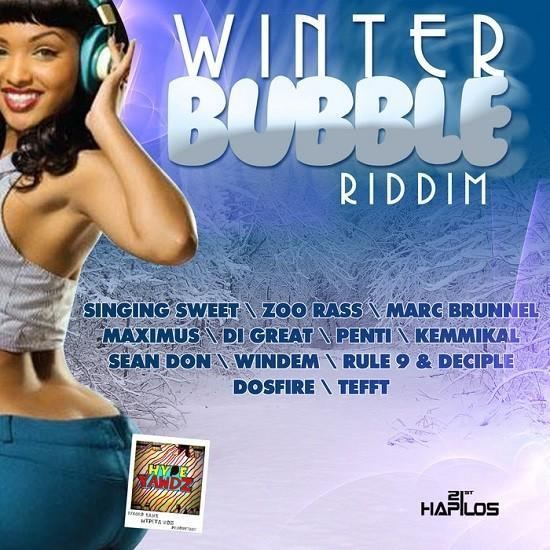 Winter Bubble Riddim 1