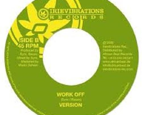 Work Off Riddim