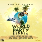 World Party Riddim E1562310608872