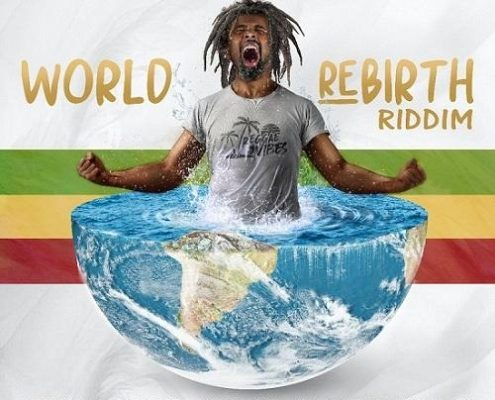 World Rebirth Riddim