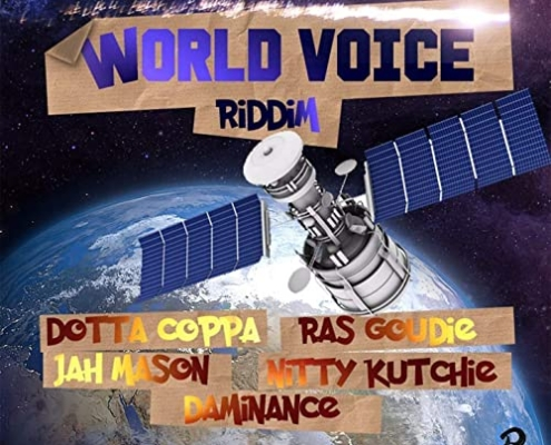 World Voice Riddim