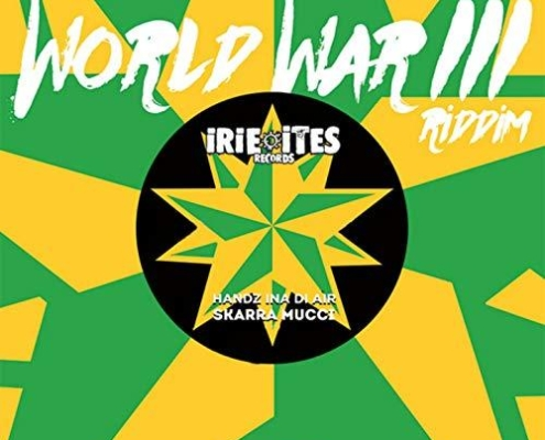 World War Iii Riddim