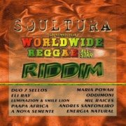 Worldwide Reggae All Star Riddim