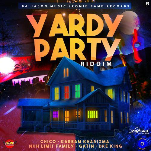 Yardy Party Riddim