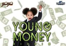 young money riddim – good good productions