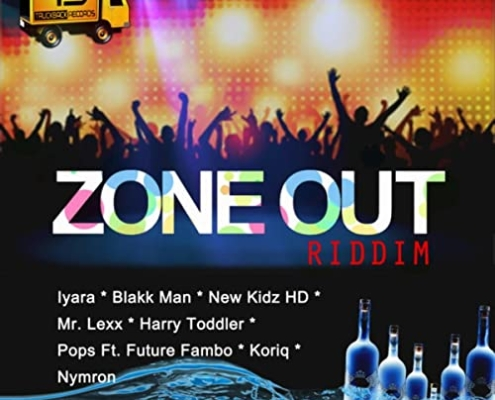 Zone Out Riddim Truckback Records