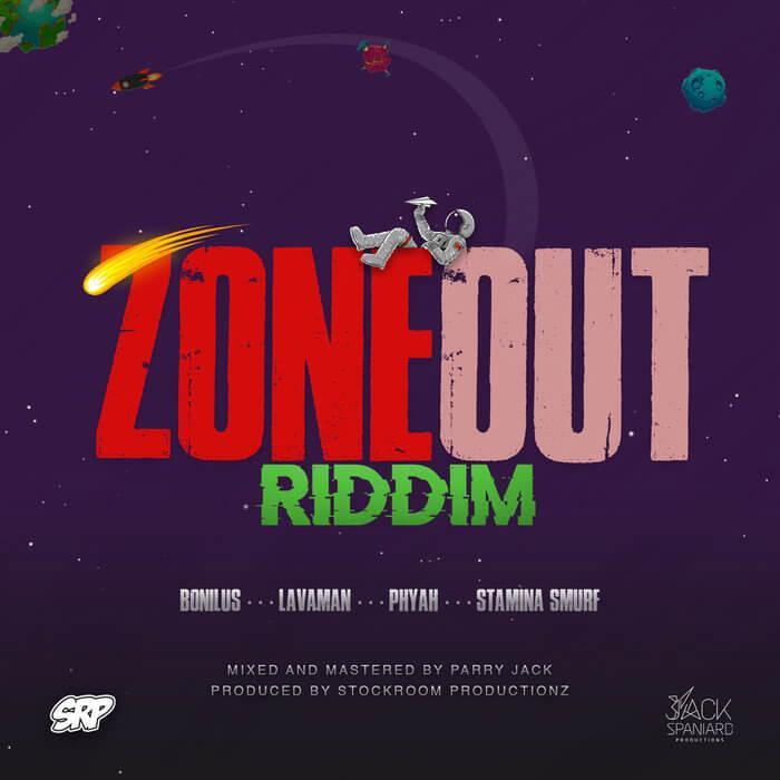 zone out riddim – stockroom productionz